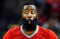 15 лучших левшей в истории НБА