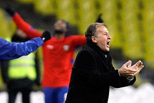 «Снимаю детскую панаму перед «Зенитом» и ЦСКА»