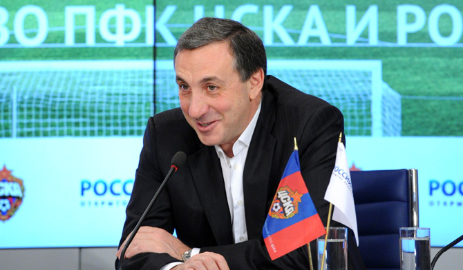 Евгений Гинер: «Спартак» сегодня был подлой командой, я его ни разу таким не видел»