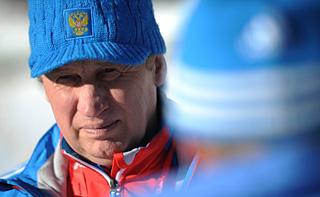 Валерий Польховский: «Есть риск, что объемы Пихлера «переварят» не все»