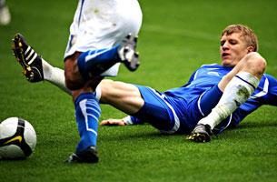 Денис Колодин: «Хочется, чтобы в Лиге чемпионов попались соперники послабее»