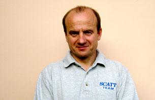 Александр Куделин: «Хочу научить биатлонистов стрелять с ветром»