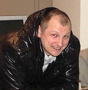 Алексей Дементьев: «Не стремлюсь к сиюминутной выгоде»