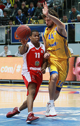 Тори Томас: «Чтобы маленькому игроку попасть в НБА, нужно быть Эрлом Бойкинсом»