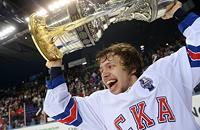 Какой контракт Панарин может получить в НХЛ