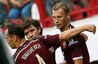 Какой должна быть новая сборная России