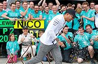 Оживление чемпионской гонки и еще 8 событий Гран-при Австрии