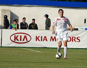 Владимир Кисенков: «Теперь мне говорят: «Бей по воротам с любой точки поля»