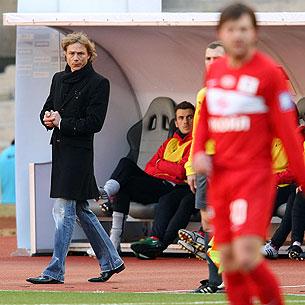 «Сейчас Карпин возомнит себя топ-тренером»