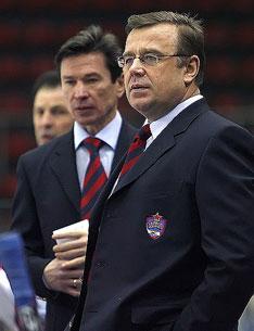 Игорь Захаркин: «Тренеры получают на уровне лучших игроков»