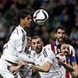 «Атлетико» – «Реал», «Ювентус» – «Милан» и еще 5 матчей уик-энда, которые нельзя пропустить