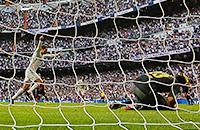 «Реал» – «Барселона»: лучшие кадры класико