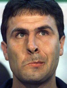 «Всех болгарских судей надо собрать в канаву и сжечь живьем!»