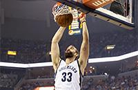 Свободные гиганты: топ-10 центровых межсезонья в НБА