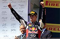 «Толпа кричала: «Квят, Квят, Квят!». Российский гонщик добился лучшего результата в «Формуле-1»