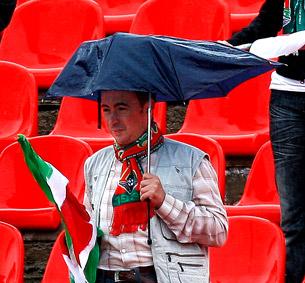 «Надо отказаться от розыгрыша Кубка России»