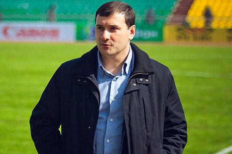 Сурен Мкртчян: «Петреску говорил, что у него было предложение от «Локомотива»