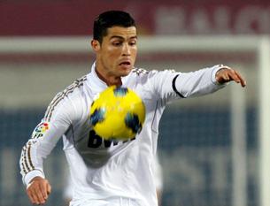 «Голы Криштиану Роналду, по сути, не принесли «Реалу» никакой пользы»