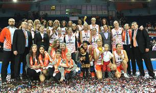 6 вещей, которые надо знать о женском Финале четырех Кубка России