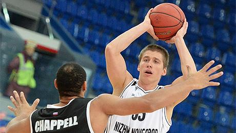 Дмитрий Головин: «В высшем дивизионе у нас играет только пятьдесят российских баскетболистов!.. О чем вообще речь?!»