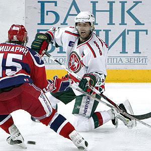 Алексей Морозов: «Это самый интересный плей-офф»