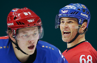 Fantasy Hockey. Чемпионат мира-2015