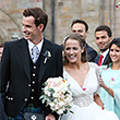 Королевская свадьба-2015: Энди Маррей и Ким Сирс