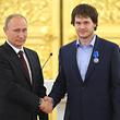 11 историй о лучшем снайпере Кубка Гагарина