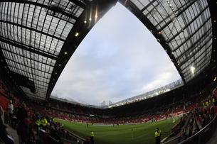 Лучшие стадионы мира. «Олд Траффорд»
