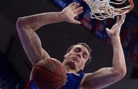 Саша Каун и еще 9 игроков, которым надоел баскетбол