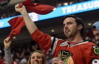 Три полоски на льду: зачем adidas контракт с НХЛ?