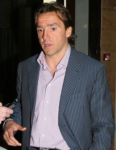 Сергей Юран: «Кризис нашего футбола никак не связан с мировым финансовым»