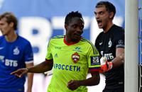 «Не могу научить игрока забивать с пяти метров». ЦСКА наконец-то обыграл «Динамо»