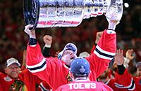 Трогательный момент с празднования «Чикаго»
