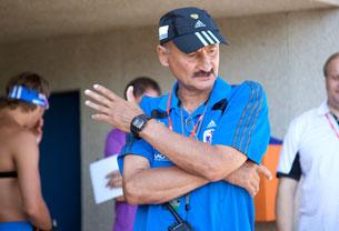 Анатолий Хованцев: «В нашей команде допинга не будет»