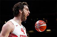 Вау, Газоль. 7 главных впечатлений от Евробаскета-2015