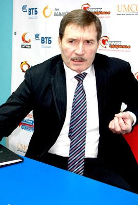 Борис Соколовский: «Нужно следить за базаром, когда говоришь с девушками»