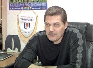 Сергей Ольхов: «Президенты клубов, которые играют в Единой лиге, предлагают отказаться от первенств своих стран»