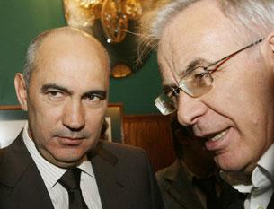 Гаджи Гаджиев: «Посоветовал Бердыеву не слушать никаких Гаджиевых»