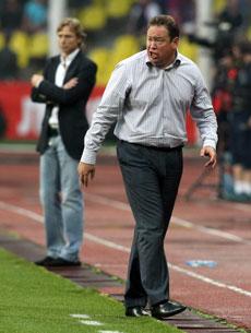 «Российский футбол превратился в дешевое ток-шоу»