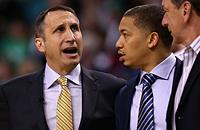 Как устроена иерархия тренеров в НБА
