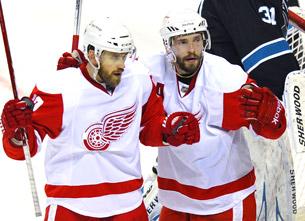 10 лучших игроков, выбранных в дальних раундах драфта НХЛ