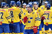 Какую сборную Швеции мы увидим на чемпионате мира