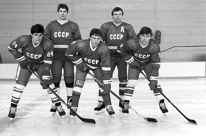 20 хоккейных клубов, которые давно не становились чемпионами