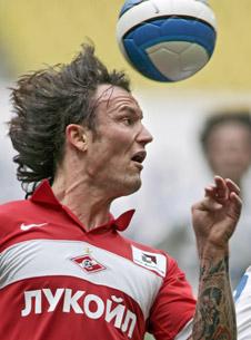 Мартин Йиранек: «Баник» похож на «Амкар»