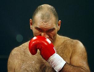 Игорь Высоцкий: «Валуев – прямолинейный боксер»
