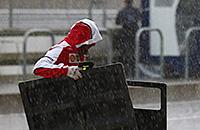 Гран-при США. Лидерство Хэмилтона, дождь и другие события субботы