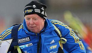 «Сборную Швеции проверяют на допинг так же часто, как и немцев»