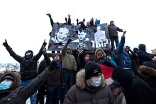 «Фанаты везде – питательный бульон для политического национализма»