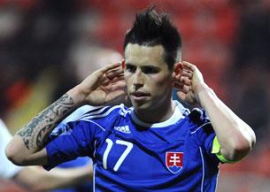 Словакия. Кто они такие